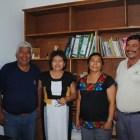 Alistan segundo festival del chile relleno en Chila de las Flores
