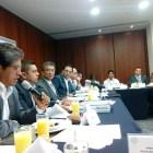 Exigen empresarios a Senado intervenir para que SCT rehabilite carreteras en la Mixteca
