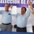 Recibe Jaime Silva constancia de mayoría como presidente electo de Huajuapan