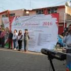 Presentan el Bando Solemne de fiestas patrias en Acatlán