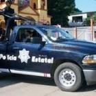 Seguridad publica: detienen a hombre con 16 dosis de cristal