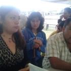 Padres de familia de secundaria de Huajolotitlan exigen destitución de directora