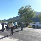 Agencias de Tlacotepec exigen recursos a edil