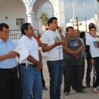 Mueren centroamericanos en su paso por México