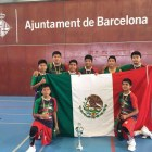 Se preparan basquetbolistas triquis para competencia nacional e internacional