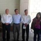 Nombran a García Najera como Jefe Jurisdiccional en la Mixteca
