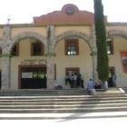 Dejan obras inconclusas en San José Ayuquila
