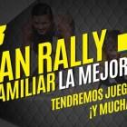 Gran Rally Familiar La MEJOR 105.3 FM