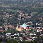 Agua contaminada en presa de Yosocuta afecta a pobladores de San Marcos Arteaga