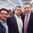 Participa edil de Huajuapan en encuentro nacional de presidentes municipales