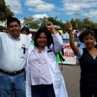 Sin fecha para renovar dirigencia regional del sindicato de salud