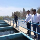 Realiza SAPAHUA mejoras en planta potabilizadora