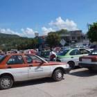 621 concesiones para transportistas de Huajuapan fueron pago político: García López