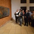 """Exponen """"MITOLOGIA"""" del artista mixteco Efraín Morales en el MUREH"""