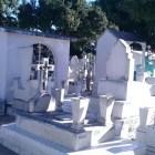 Realizarán limpieza en panteones de Huajuapan