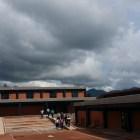 Alistan funcionamiento del Centro de Justicia en Huajuapan