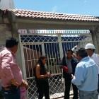 Emite SEGOB declaratoria de emergencia para 75 municipios mixtecos por sismo del 19 de septiembre