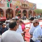 Gestionarán instalación de alarma sísmica en Huajuapan