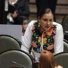 Presupuesto 2018 no combate la pobreza ni necesidades de Oaxaca: Karina Barón