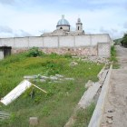 Sigue afectada por el sismo telesecundaria y bachillerato de la comunidad de la Huerta de Acatlán