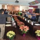 Instala INE consejo distrital 03 con sede en Huajuapan