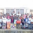 Mixteca primer lugar en impulsar educación indígena