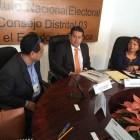Convoca INE a participar en selección de capacitadores y supervisores electorales