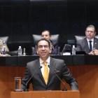 Salida de Javier Lozano no afecta al PAN: Dirigencia estatal
