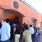 Integrantes de la OTAM emplazan al gobierno