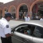 REPORTAJE. Tránsito: la fallida municipalización