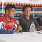 La Entrevista: Martín Ramírez Enríquez