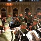 Realizará banda de música de la VIII región militar audición en Huajuapan