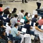 Certifica INEE a 50 docentes en Oaxaca