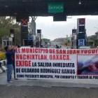 Atienden conflictos políticos y agrarios para garantizar elecciones en la Mixteca