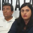No he presentado la renuncia a la diputación de MORENA: Uribe Mendoza
