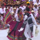 Piden participación del Jarabe Mixteco en las cuatro presentaciones de la Guelaguetza
