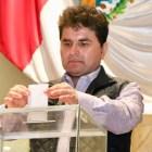 Asume Juan Vera candidatura del PRI-PVEM- PANAL en distrito de Huajuapan
