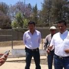 Restablece SAPAHUA suministro de agua
