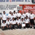 Cumple 25 años CNE de Acatlán
