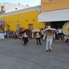 Dan inicio las actividades del día del Tecuan en Acatlán