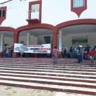 Retienen recursos a agencias de Tequixtepec