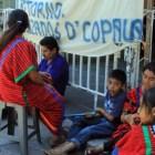 Desplazadas triquis pueden regresar a sus comunidades: MULT – UBISORT