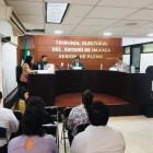 Desecha TEEO impugnación del PRI y ratifica elección en San Miguel Amatitlán