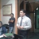 Se realizan auditorias y procedimientos en contra de funcionarios municipales: Ramírez Pacheco
