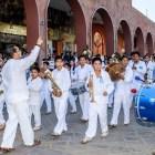 La Mixteca estará presente en el Onceavo Concierto Monumental de Bandas de Viento