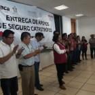 Pide legisladora incrementar subsidios a campesinos mixtecos
