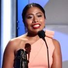 Gana Mixteca premio de nueva actriz de Hollywood