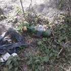 Localizan bomba molotov en la colonia Santa Cruz