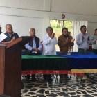TEEO ratifica nombramiento de Ohamed Vásquez en Tequixtepec
