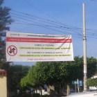 Suspende Ayuntamiento cambio de circulación en calles de Huajuapan